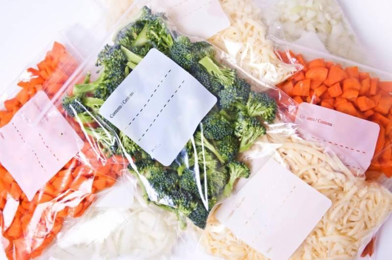 Продукты, которые опасно покупать в супермаркетах