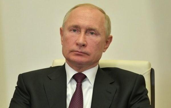 Путин поставит прививку от коронавируса
