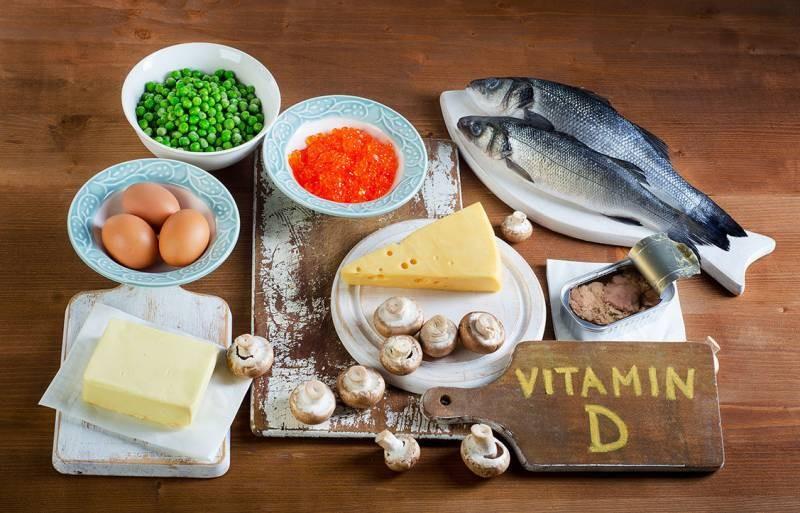 Какие витамины долголетия обязательно должны быть в рационе для продления молодости