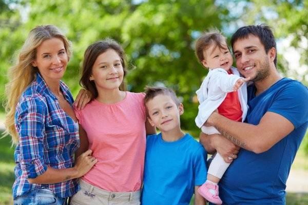 Как рассчитать доход, чтобы получать с апреля 2021 года пособие на детей от 3 до 7 лет