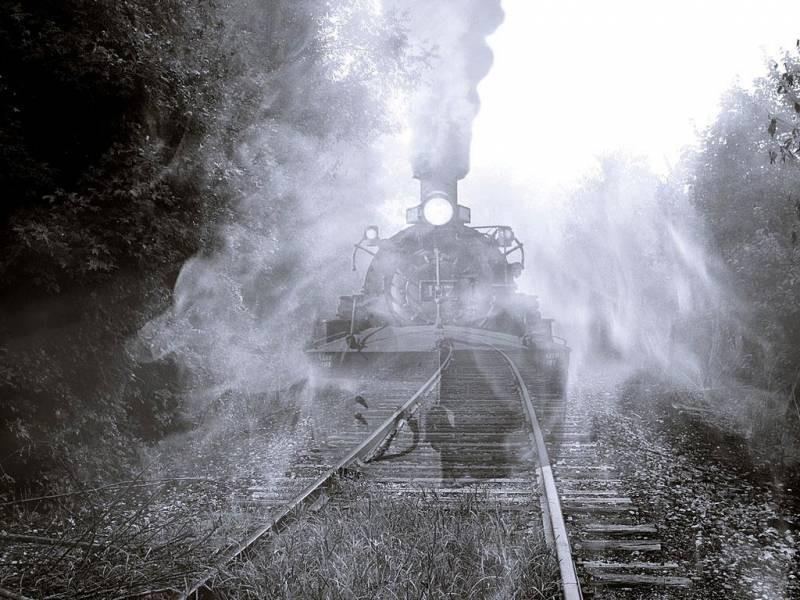 До сих пор не могут раскрыть тайну исчезновения поезда «Санетти»