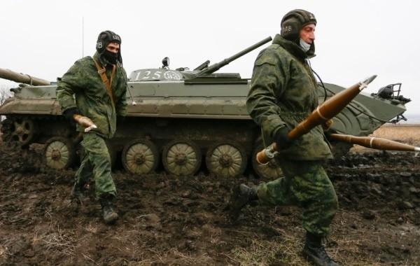 Пушилин заявил о готовности ДНР отразить любые военные атаки Киева