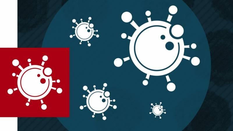Большинство переболевших коронавирусом оказались незаразными