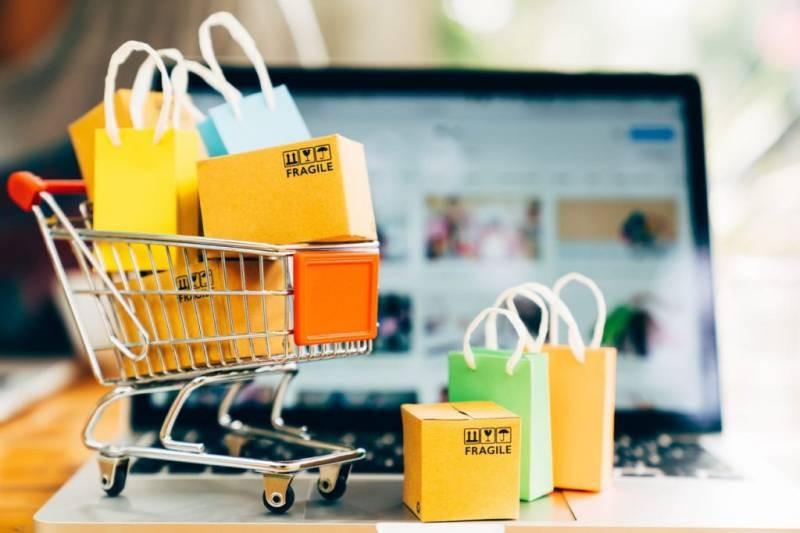 Что россияне покупают в Интернете чаще всего