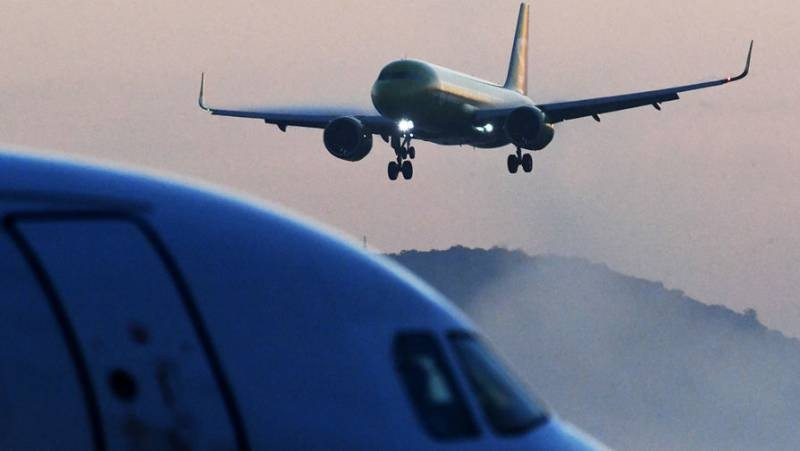 С какими странами Россия возобновляет авиасообщение с 1 апреля 2021 года