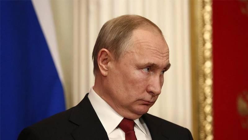 Какой вакциной делали прививку Владимиру Путину и как он себя сейчас чувствует