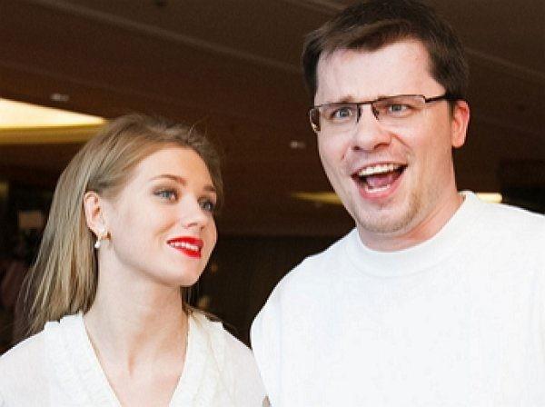 Кристина Асмус показала подписчикам новое фото с «избранником»