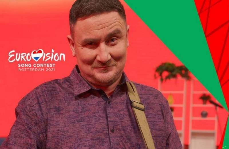 Группа «Галасы ЗМеста» не поедет представлять Беларусь в Евровидении-2021 в Роттердам
