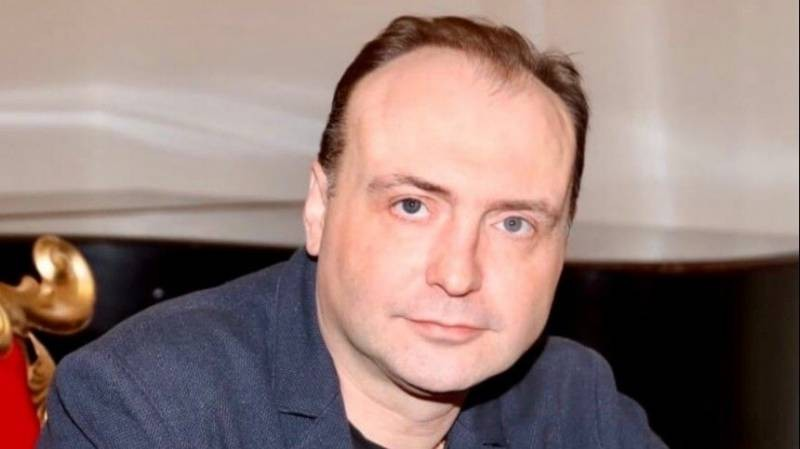Как чувствует себя российский актер Марк Горонок после госпитализации