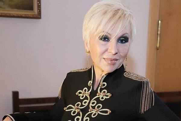 Названа реальная причина ухода из жизни Валентины Легкоступовой