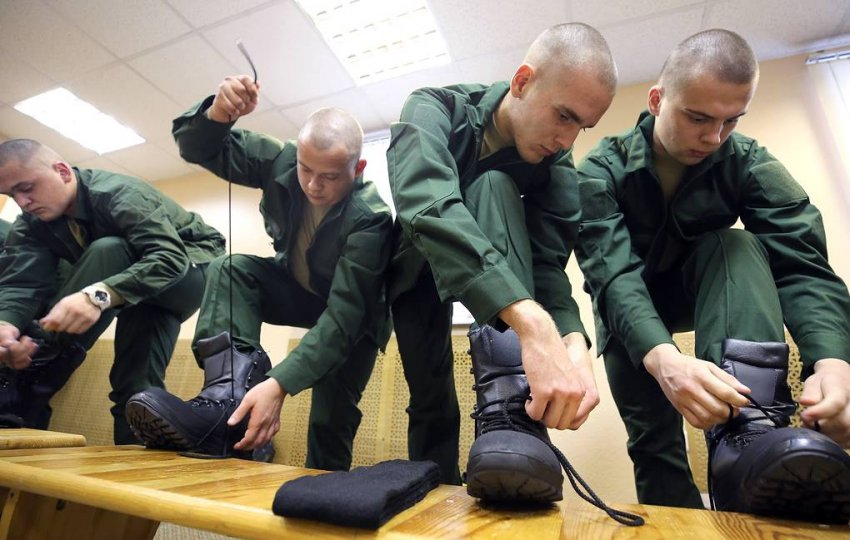 Призыв-2021 в России: с какими болезнями не берут в армию