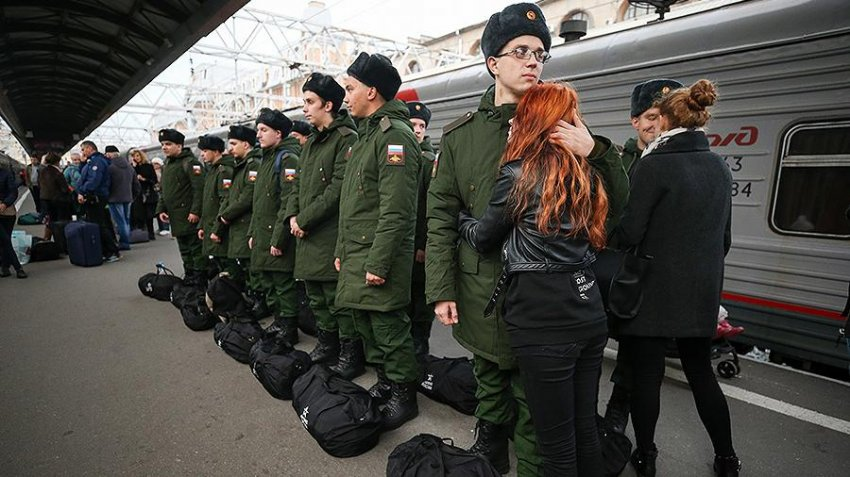 Что нужно знать о весеннем призыве в армию в России в 2021 году