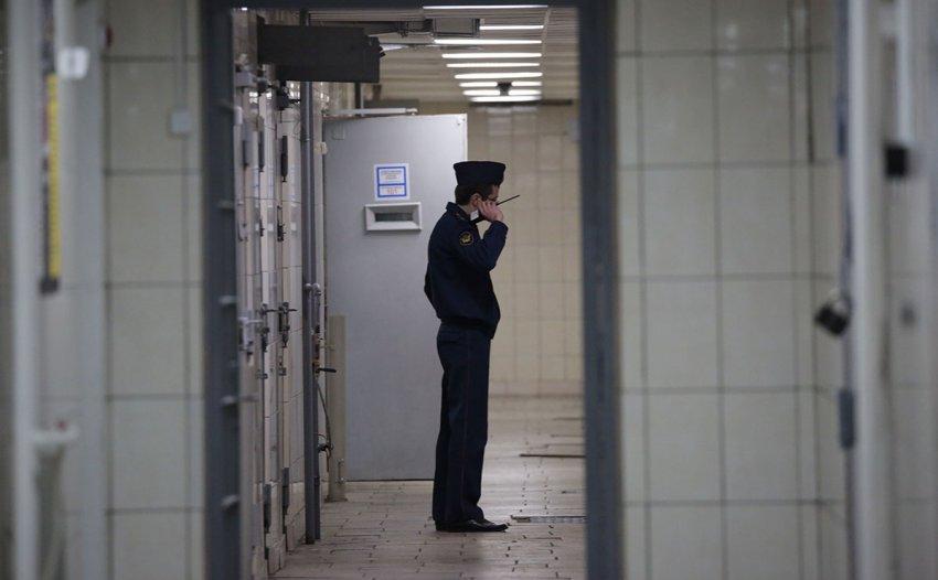 Путин подписал закон о блокировке сотовой связи в тюрьмах