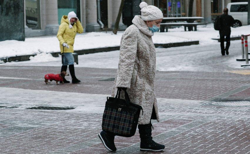 Правительство России упростило правила досрочного выхода на пенсию