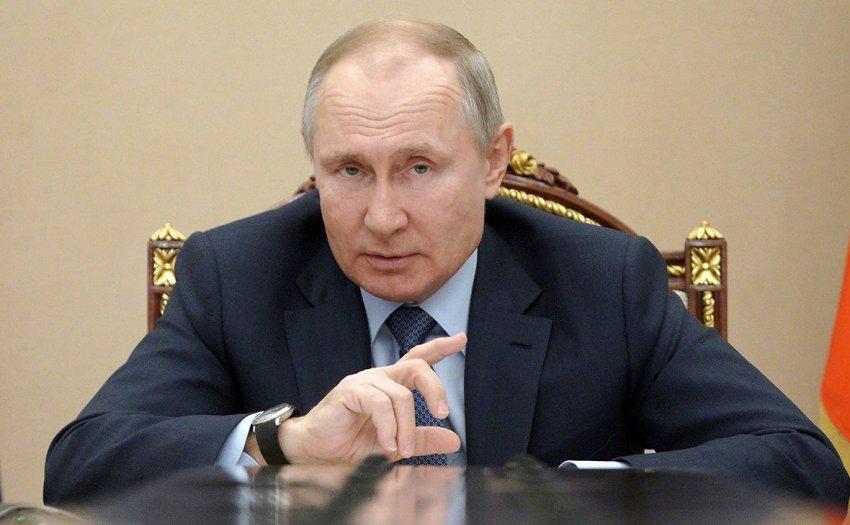 Путин анонсировал введение ранжирования выплат на детей