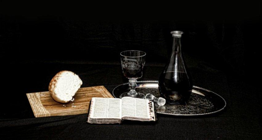 Правила Великого поста и стоит ли употреблять вино во время постного периода