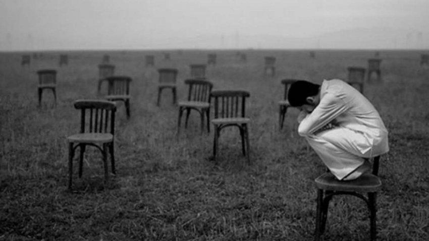 Одиночество пагубно сказывается на состоянии здоровья и психики человека