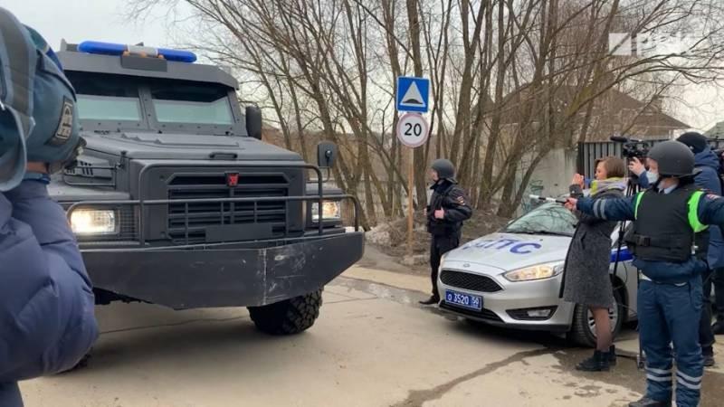 Чем окончился штурм частного дома в поселке Новые Вешки в Подмосковье