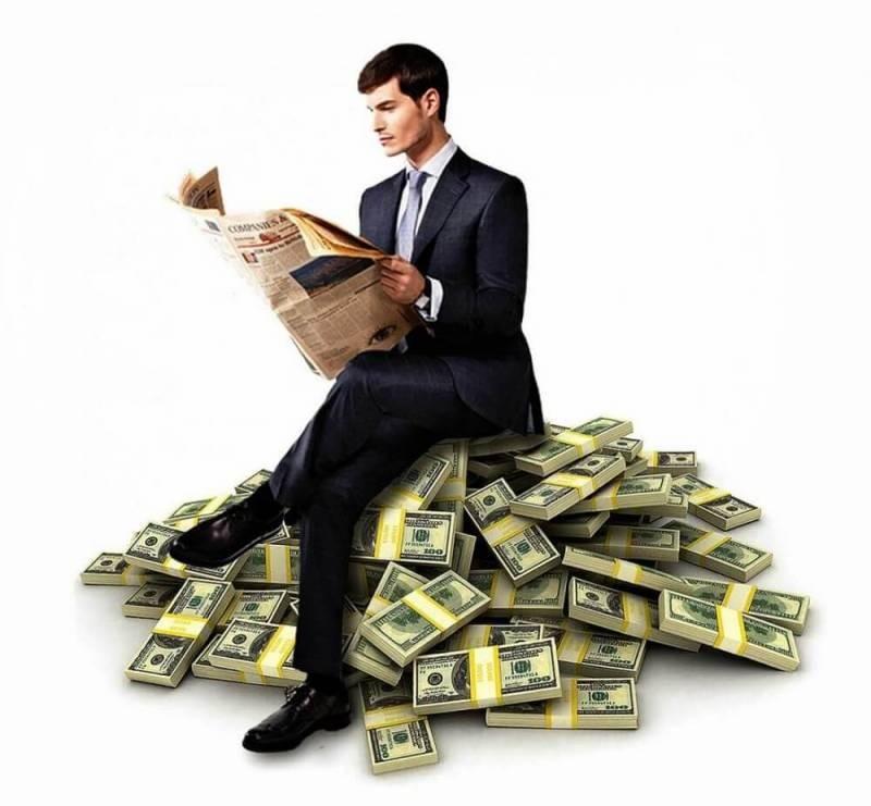 Некоторые способы для пассивного заработка в 100 тысяч рублей в месяц