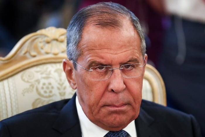 Ответ на санкции: Лавров предложил отказаться от доллара
