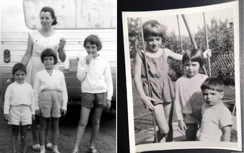 Загадочное исчезновение детей Бомонт до сих пор остается нераскрытым