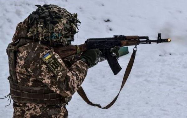 Власти РФ предупредили Украину о тяжелых последствиях из-за войны в Донбассе