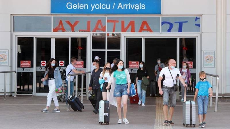 Закроют ли границы Турции для российских туристов из-за коронавируса