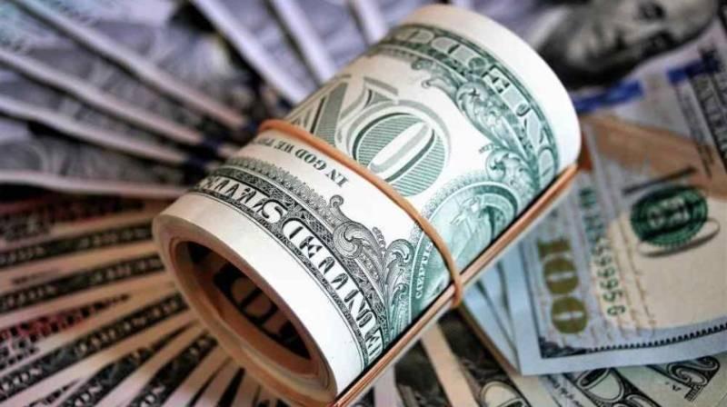 Курс рубля в 2021 году опускается все ниже