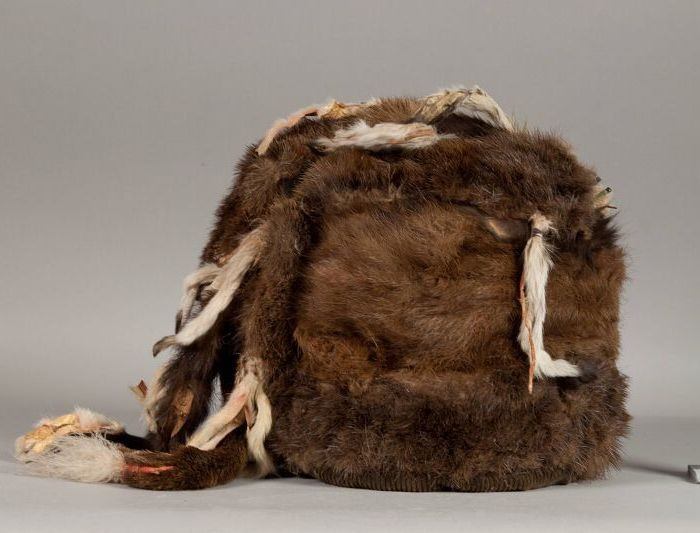 Кто и зачем среди индейцев имел право носить венец из перьев
