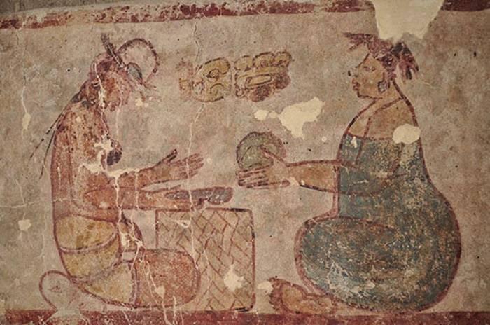 Учёные выяснили, что у древних майя соль могла быть своеобразной денежной единицей