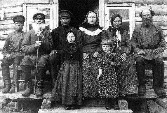 Что интересно знать об образовании фамилий в России