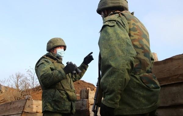 В США оценили вероятность начала войны между Россией и Украиной
