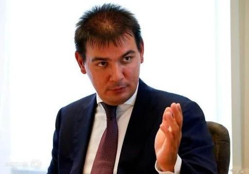 Чиновник из правительства стал объектом серьезного журналистского расследования