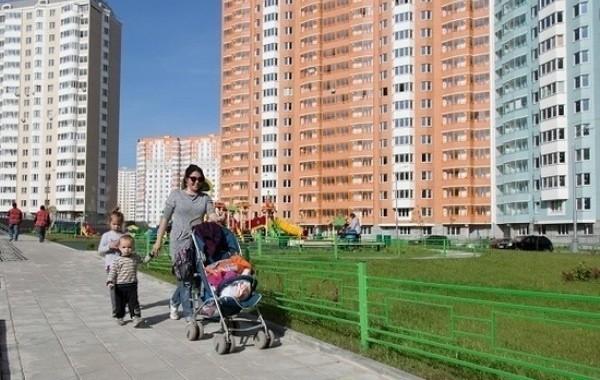 Многодетным семьям в 2021 году выплатят 450 тысяч рублей на погашение ипотеки