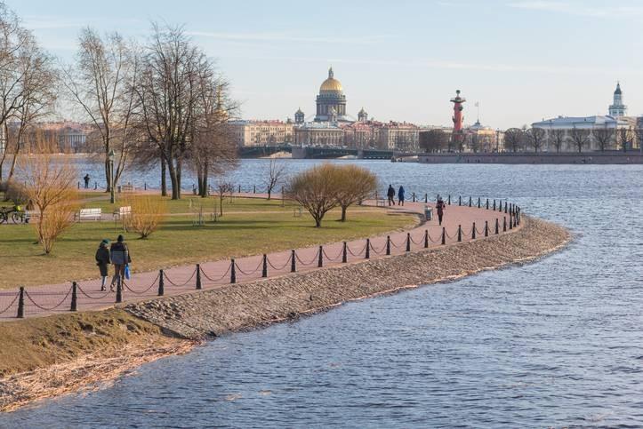 Заморозки в России: синоптики дали прогноз погоды на апрель 2021 года
