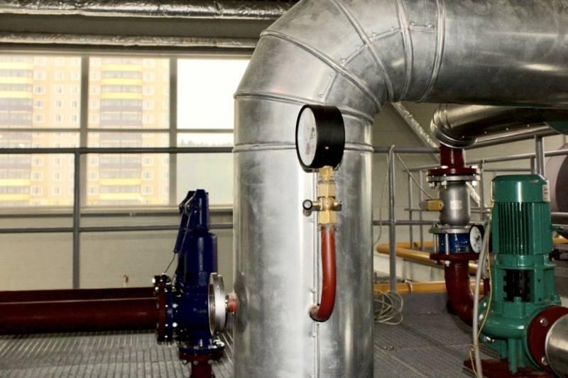 Москвичи смогут узнать график отключения горячей воды по адресу с 20 апреля 2021 года