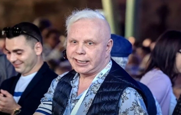 Борис Моисеев прояснил свое состояние здоровья