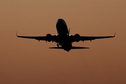 Аварийную посадку в Шереметьево совершил самолет из Волгограда