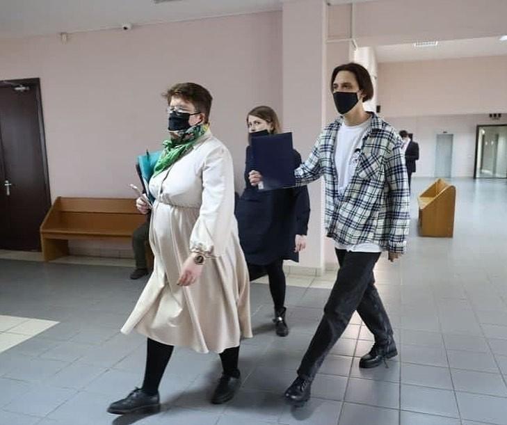 Какой приговор и за что суд вынес Тиму Белорусских
