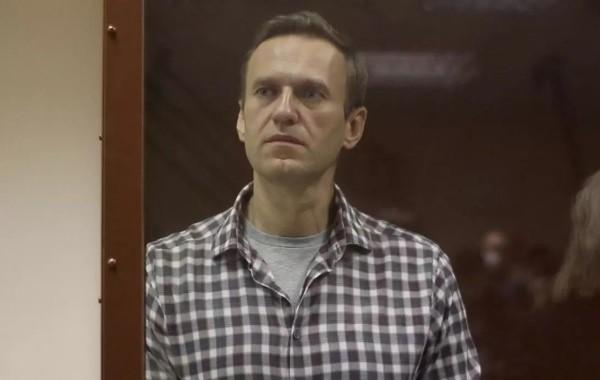 Алексей Навальный рассказал о своем состоянии здоровья
