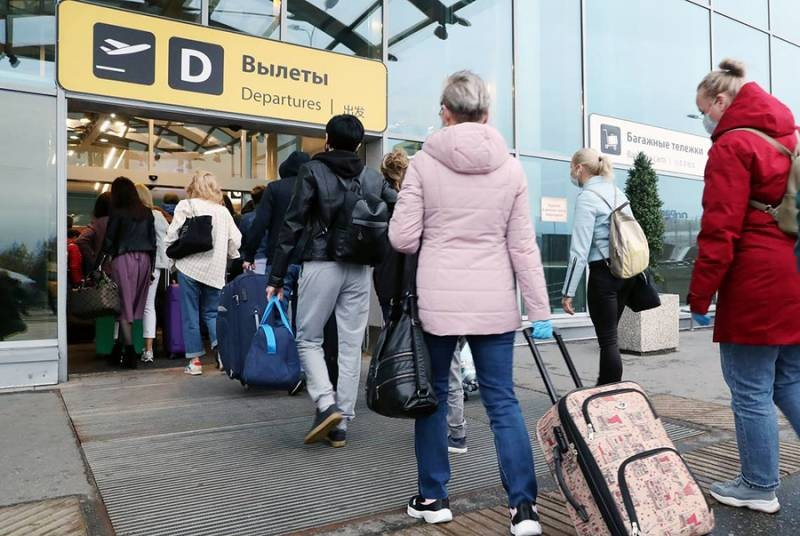Более полумиллиона россиян не смогут отдохнуть в Турции в 2021 году