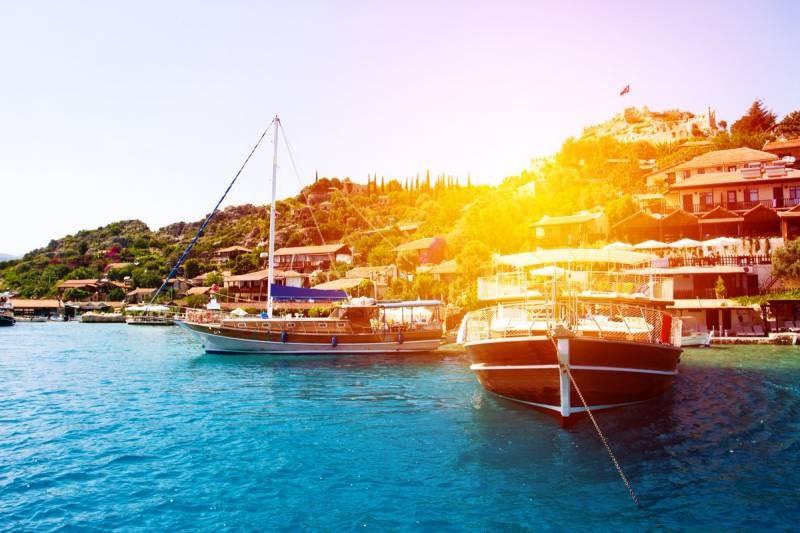 Какие выбирать российские курорты в 2021 году в качестве альтернативы Турции