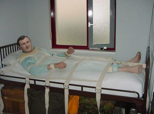 Станислав Иванов не согласился состоять в одной партии с Вячеславом Макаровым