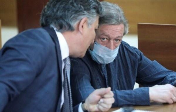 Пашаев назвал заказным дело против свидетелей ДТП с участием Ефремова