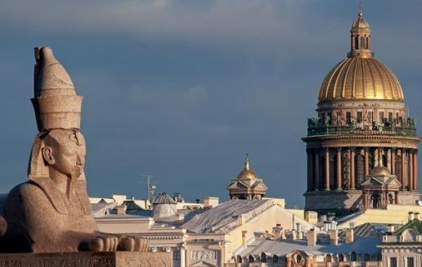 """Доступные экскурсии по Санкт-Петербургу от """"Тари Тур"""""""