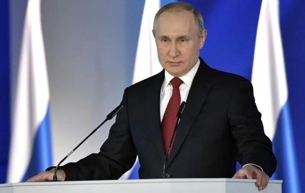 Путин предупредил о