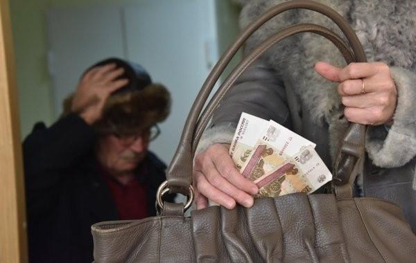 Некоторым пенсионерам меняют правила назначения пенсии