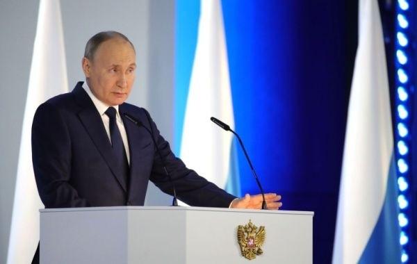 Работающие пенсионеры остались недовольны посланием Путина Федеральному собранию