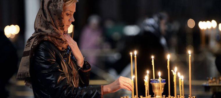 История праздника Лазарева суббота, приметы и обычаи