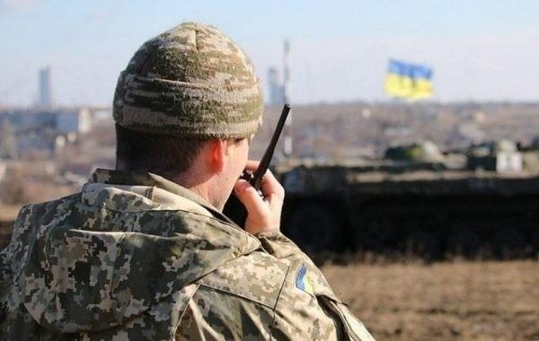 Украинская армия возобновила обстрелы ДНР и ЛНР
